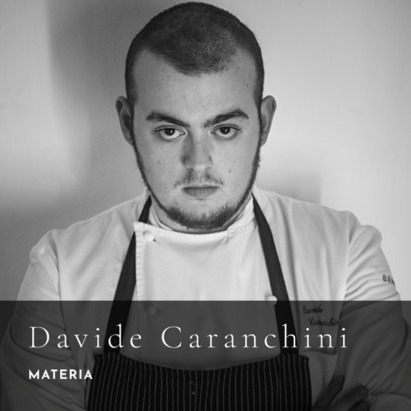 Chef Davide Caranchini