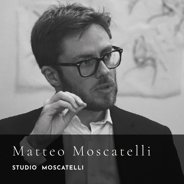 Who Matteo Moscatelli