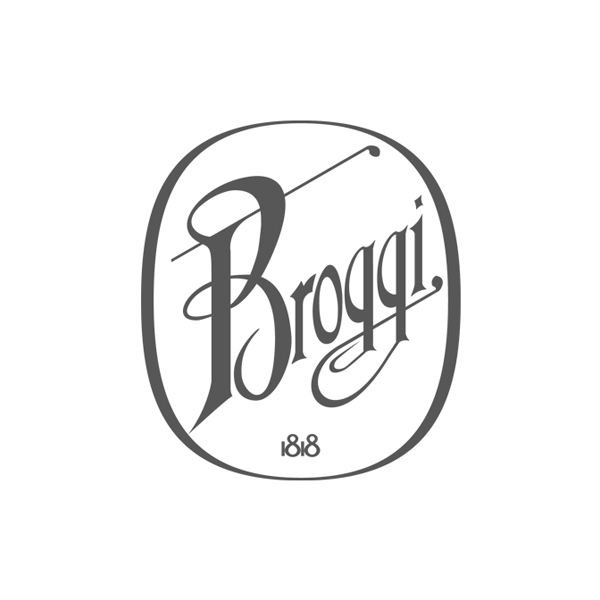 broggi1818 design and food sponsor
