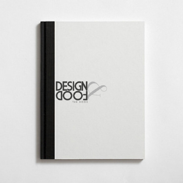 catalogo design and food